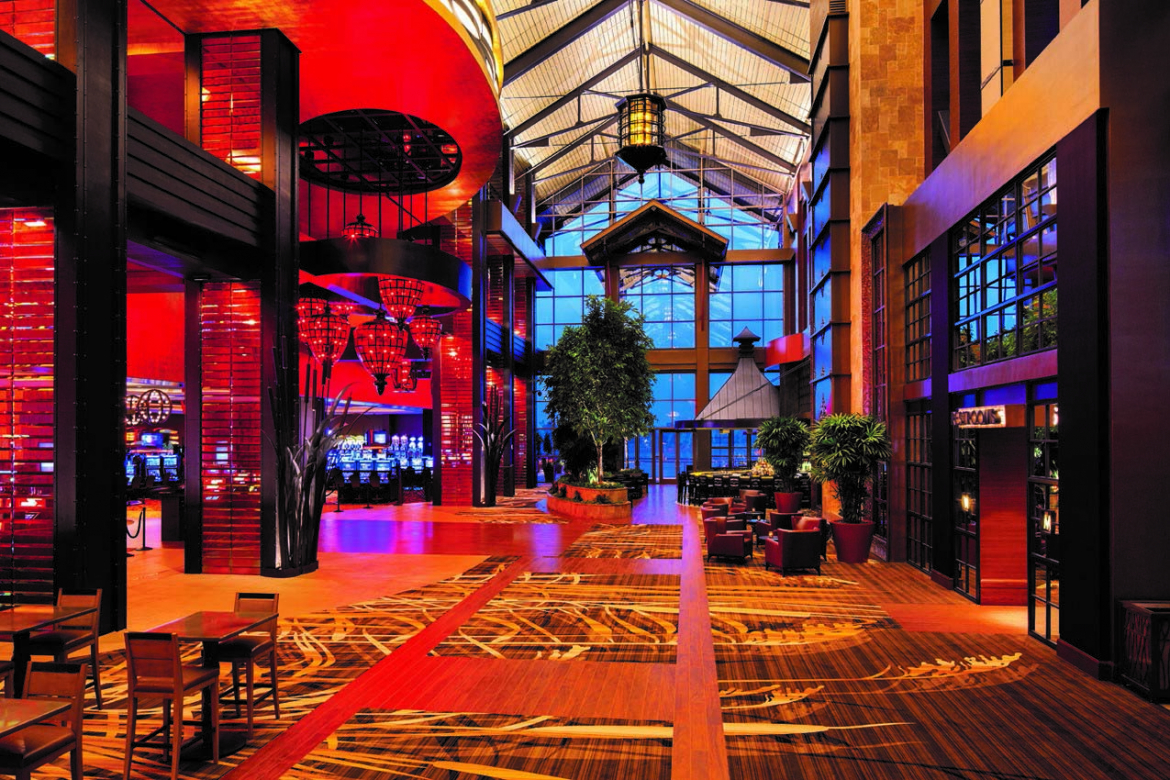 L'Auberge Hotel and Casino Manning